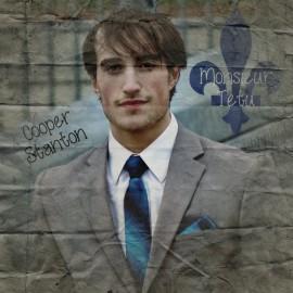 Cooper Stanton