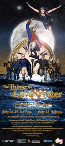 The Thirst for Love and Water Poster small